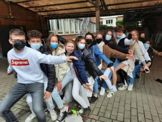 'Feel good-dagen' geven boost aan welzijn van leerlingen Sint-Catherinacollege
