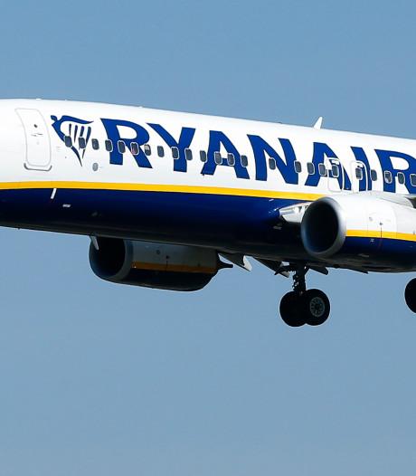 'Boeing geeft Ryanair honderden miljoenen euro's compensatie voor 737 MAX'