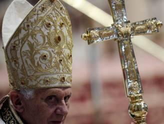 Paus hekelt oorlogen, geweld en terrorisme in Midden-Oosten