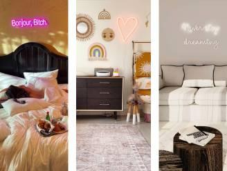 Haal sfeer in huis met de nieuwste interieurtrend: neonverlichting