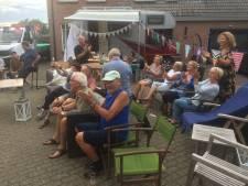 Lulboompop online: headbangend barbecueën in de eigen achtertuin