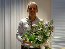 Fractievoorzitter André Bus lijsttrekker BGL voor verkiezingen 2022 in gemeente Steenwijkerland