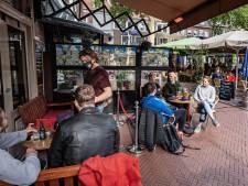 Horeca in Nijmegen mag terras gratis opstellen