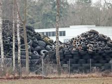 Lochem koopt bandenrecycler Doornberg uit voor 2,7 miljoen euro