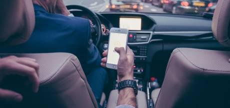 Amsterdam krijgt concurrent voor taxidienst Uber