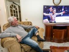 'Opa Tommie' mist voor het eerst in 14 jaar gevecht van Nieky Holzken: 'Wist niet dat een week zó lang duurde'