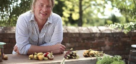 Jamie Oliver opent Italiaans restaurant aan Grote Marktstraat