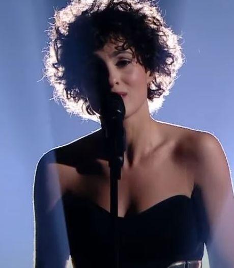Hoe een Spaans tv-programma de Franse Songfestivalinzending helpt