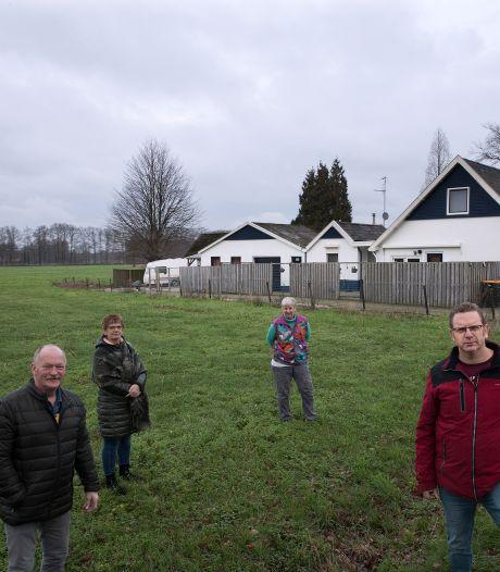 Keuze voor nieuwe bedrijventerrein Winterswijk valt op Misterweg
