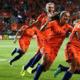 Historische finaleplaats op het EK voor Oranje