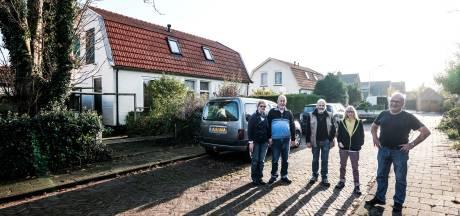 Bewoners Rode Dorp kunnen sloop van historische woningen niet tegenhouden