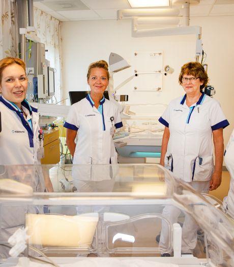 Melk van donormoeders: 'Ik lag in coma na de bevalling, en ben zo blij dat dit kan'