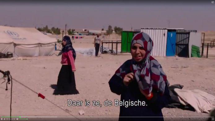 Bouchra Abouallal en Tatiana Wielandt trokken in 2013 met hun geradicaliseerde mannen naar het front in Syrië.