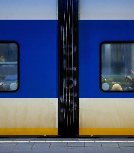 Treinverkeer tussen Oss en Den Bosch weer opgestart