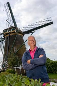 De Googermolen in Roelofarendsveen: seinen tijdens razzia en te zien op het Amerikaanse doek