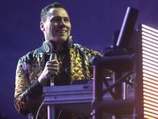Zevende koppositie op rij, Tiësto schaart zich bij meest succesvolle dj's in Top 40