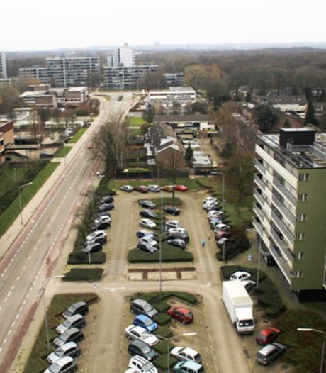 Oude mannen in Nijmegen bijna slaags