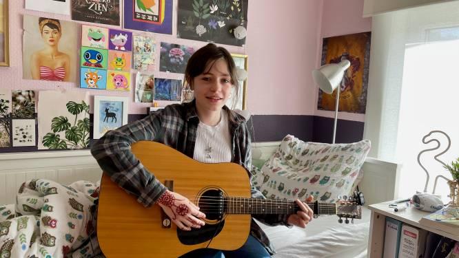 """Voormalig The Voice Kids-kandidate Helena (14) brengt eerste single uit: """"Nu nog een podium om op te staan en ik ben compleet gelukkig"""""""