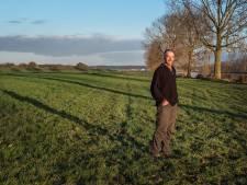 Overasseltse agri-terreur? 'Conflict over grond'