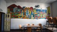 VIDEOLOOP: Zo redde Ertzberg de muurschildering van Theo Humblet