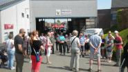 Fruit Vanhellemont stelt bedrijf open tijdens Bloesemfeest