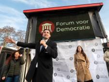 Forum voor Democratie in Gelderland wil zetel terug, maar heeft nog niemand om hem in te vullen