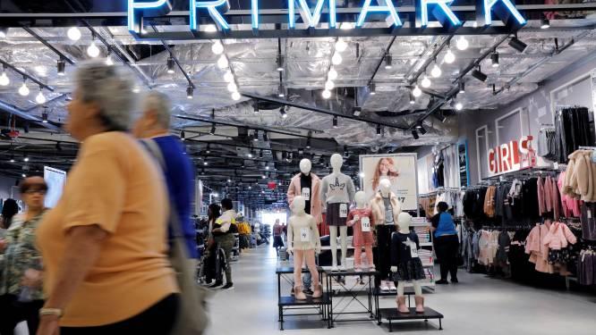 Primark wil af van vervuilende wegwerpmode: kleding moet 30 in plaats van 5 keer wassen meegaan