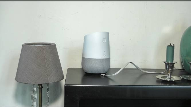 Slimme speaker in huis? Dit is wat je er mee kan