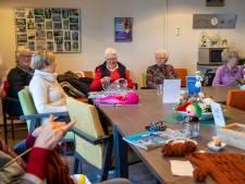Buurtkamer Slagharen draait gewoon door voor kwetsbare ouderen