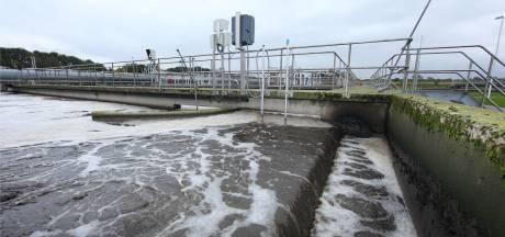 'Bacterietransplantatie' naar rioolzuivering Raalte heeft gewerkt: water is weer schoon