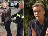 AD-verslaggever Hans Nijenhuis vrij na arrestatie met klimaatactivisten