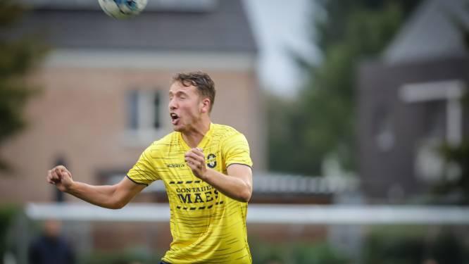 """Simon Bammens (Thes Sport): """"Graag lijn doortrekken thuis tegen Sint-Eloois-Winkel"""""""