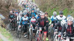Met 16.000 op het parcours zit er niet in: ook Ronde van Vlaanderen voor Wielertoeristen hangt aan zijden draadje