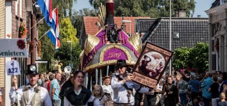 Voor Volksfeest Winterswijk is 'alles erop gericht om íets te doen', maar er is nog geen besluit