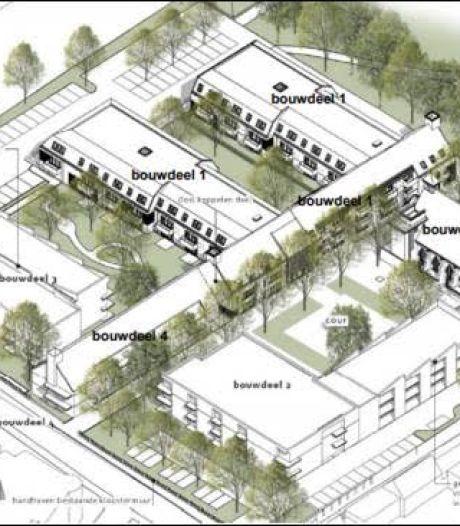 Kaatsheuvel krijgt er in één klap tachtig appartementen bij: huur en koop