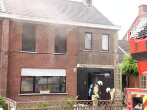 Kat veroorzaakt vermoedelijk woningbrand nadat ze nietsvermoedend inductievuur aanzet