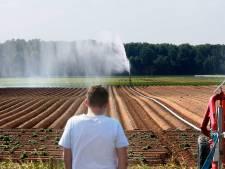 'Gevoelstemperatuur van 44 graden in kern Werkendam in 2050'