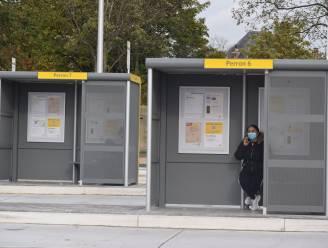 Buslijn Zelzate-Oostakker is goed nieuws voor inwoners van kanaaldorpen en voor personeel van ArcelorMittal