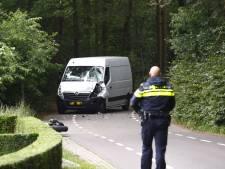 Vrijspraak voor ernstig verkeersongeval in Zwolle waar motorrijder blijvend hersenletsel aan overhield