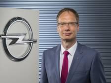 'Duitse buurman' nieuwe directeur Opel