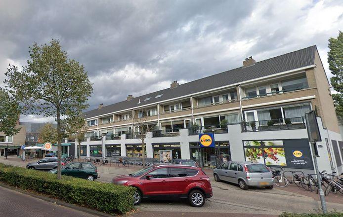 De Action heeft zijn oog aan de Gemullehoekenweg in Oisterwijk laten vallen op het pand waaruit de Lidl vertrekt.