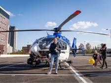 Persfotograaf Jeffrey (31) mishandeld in Rotterdam: 'Ik kreeg een flinke klap in mijn gezicht'