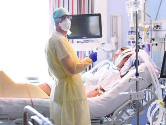 """Studie: """"Langetermijneffecten van corona bij een op de drie ziekenhuispatiënten"""""""