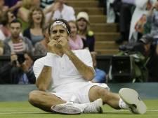 "Roger Federer: ""On ne s'y habitue jamais"""