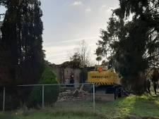 Geen stoffelijk overschot gevonden in uitgebrande woning in Doetinchem