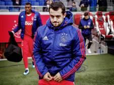 'Younes transfervrij naar Wolfsburg'