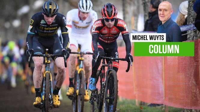 """Michel Wuyts over crossen die mogelijk in vaarwater van de Vuelta belanden: """"Niets prettiger dan daarin te roeien"""""""