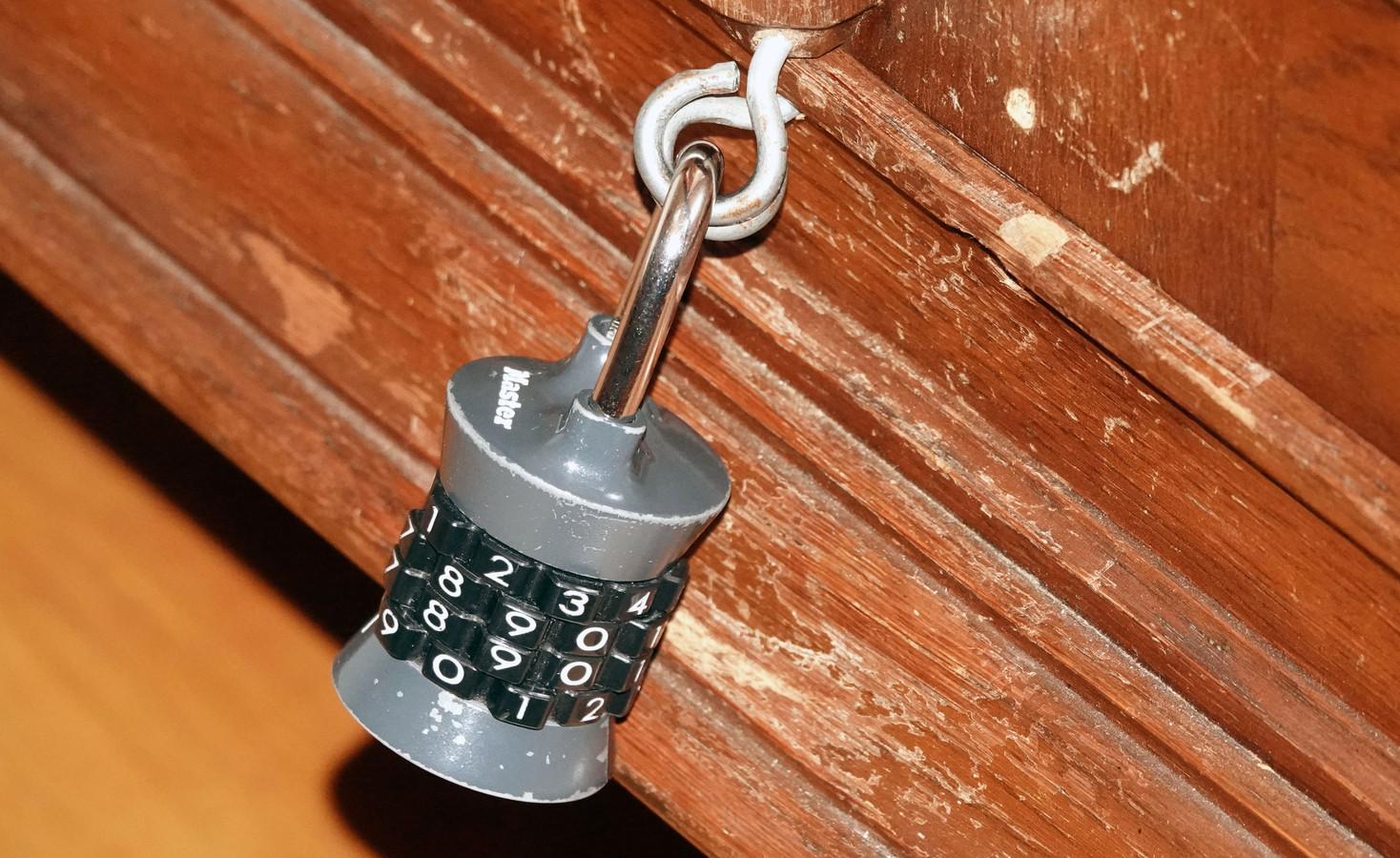 Komen-Waasten De zaakvoerders van escape rooms Fun At Comines in Komen organiseren op vrijdag 14 februari een 'Blind Escape'.