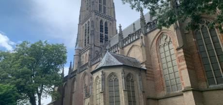 Sint Maartenskerk Zaltbommel gaat naar gemeente