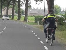 Man (95) gewond door ongeluk in Sint-Michielsgestel